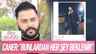 """Caner Bey:""""Bunlardan Her şey Beklenir"""" - Esra Erol'da 27 Ekim 2017"""