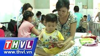 THVL | Trái tim nhân ái – Kỳ 304: Cháu Nguyễn Phạm Phước Thịnh