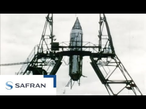 Safran et le décollage vertical (French only)