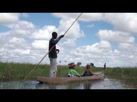Botswana- the simple life