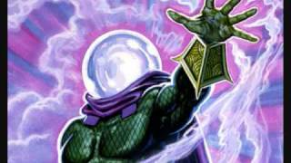 Mysterio theme PS1 FULL VERSION!