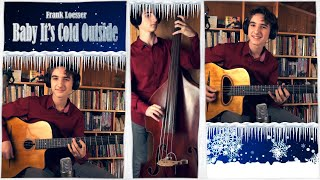 Frano - Baby, It's Cold Outside (Frank Loesser) [Gipsy Jazz] [Original arrangement for ensemble]