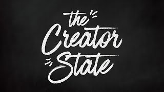 The Creator State Podcast thumbnail