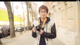 (DucTienLucas) How to setup your Nikon camera - Hướng dẫn setup máy ảnh DSLR Nikon?
