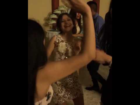 Karol Sevilla danse bailando (soy luna)