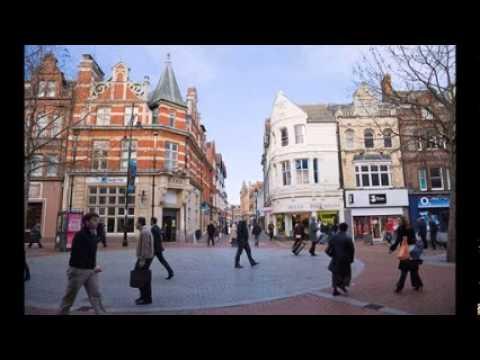 Клип The Kinks - Running Round Town