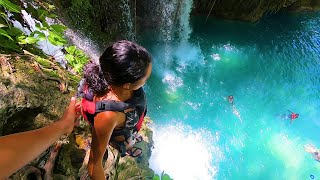 You Have To Do This! Cebu Canyoneering (philippines)