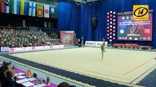 Нелли Ким в Минске  пройдёт ли кубок мира по художественной гимнастике в Беларуси?