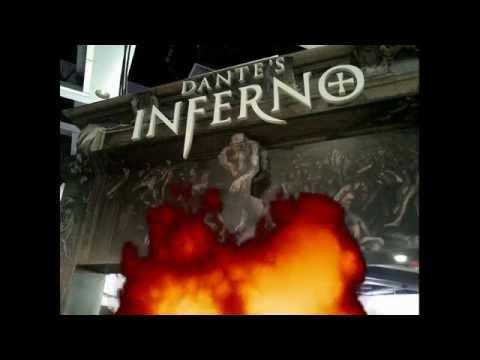 Divina commedia - Inferno - canto 1 - Riassunto