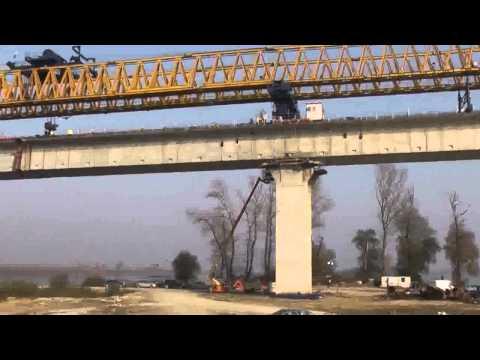 Vidin-Calafat Bridge