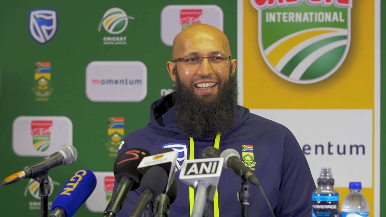 ODI loss vs India will make South Africa work harder for 2019 World Cup: Hashim Amla