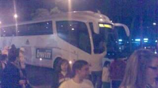 autobus real madrid Thumbnail