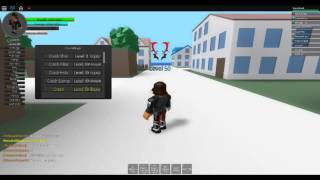 roblox fairy tail rev ep 1