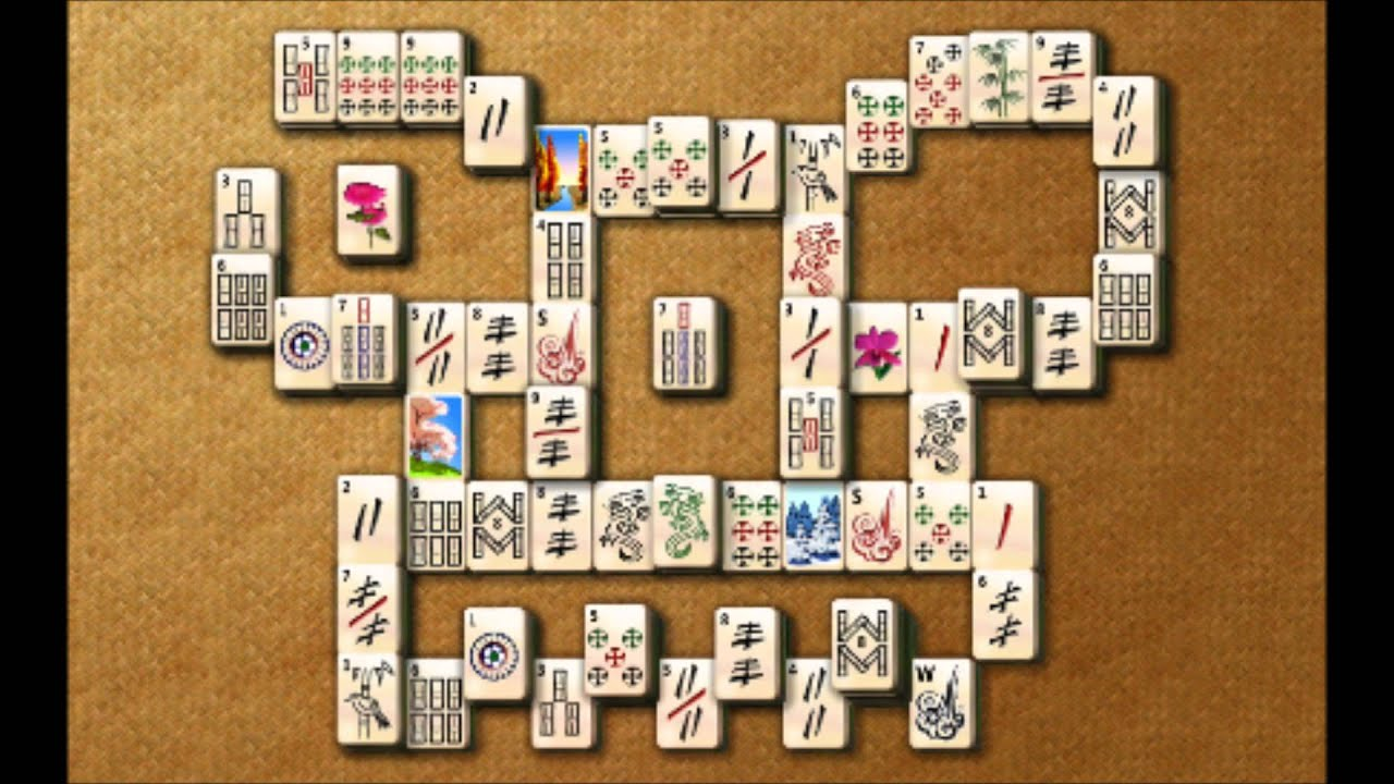mahjong titans download windows 8