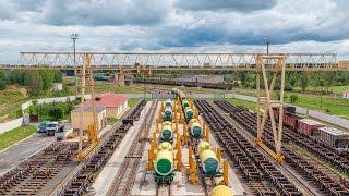Барановичское отделение Белорусской железной дороги