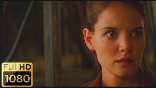 Бэтмен спасает Рэйчел от бандитов. Арест Фальконе. Бэтмен: Начало.