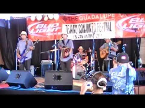 2011 Tejano Conjunto Festival, San Antonio, TX (Conjunto Romo) (1)