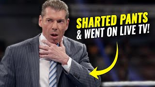 12 STRANGE & SHOĊKING Things We've Recently Learned About Vince McMahon