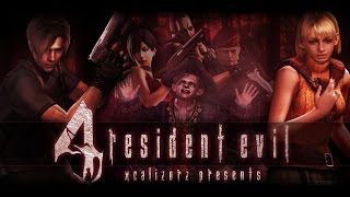 AIDS Free! - Resident Evil 4 PC pt.25