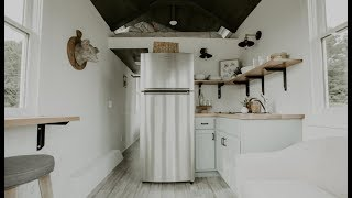 Beautiful Tiny House Ready For New Owner