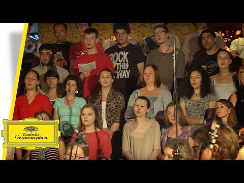 Taizé - Music of Unity and Peace (Trailer German)