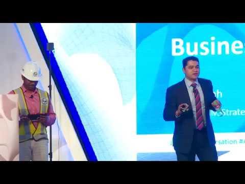 "AUIN2017: ""Business Value of BIM"" by Rahul Shah, L&T ECC"