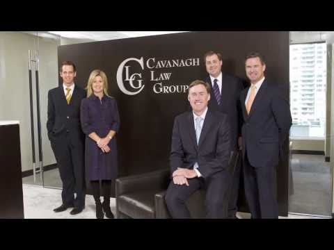 Cavanagh Law Group Chicago Personal Injury Attorneys | Illinois