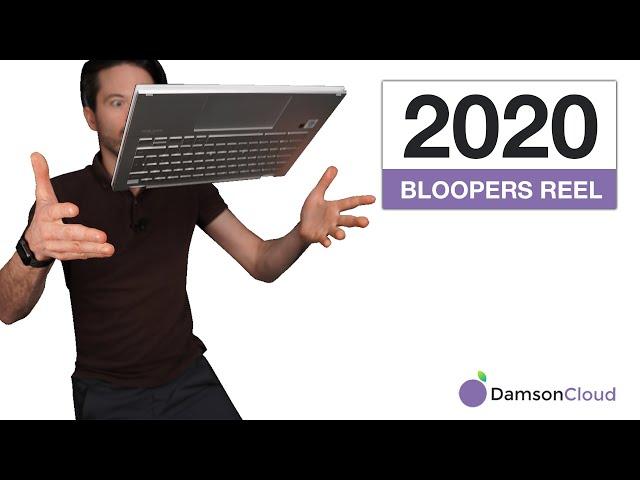 Bloopers Reel 2020