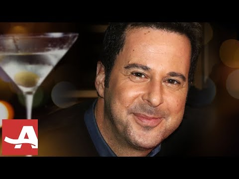 Jonathan Silverman Reconnects With Don Rickles   Dinner with Don   AARP