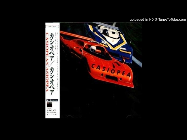 Casiopea - Midnight Rendezvous