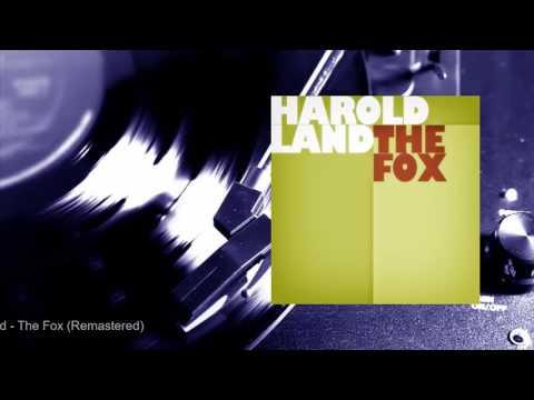 Harold Land - The Fox (Remastered) (Full Album)