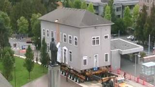 Extreme House Moving