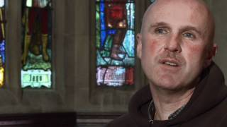 Interview with Tim Crouch | I, Cinna (the Poet) | Royal Shakespeare Company