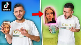 We Tested VIRAL TikTok Life Hacks... **SECRET**