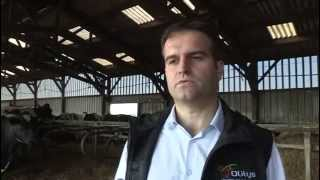 OLITYS, une vision globale de l'élevage - Interview TVR