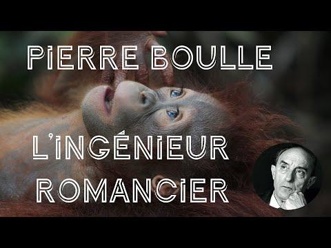 Pierre Boulle, l'ingénieur-romancier - Nuit de la lecture 2020 : la dystopie