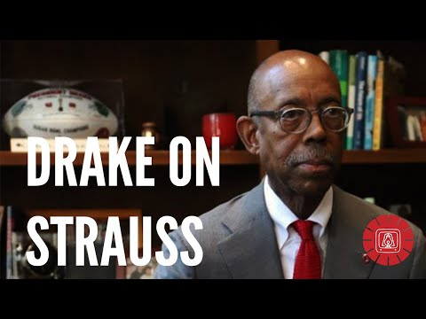 President Drake On Strauss Sexual Abuse Investigation | 2019