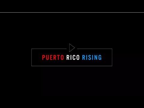 Puerto Rico Rising – #PRontheMap