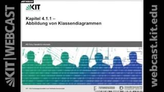 18: Softwaretechnik 1, Vorlesung, SS 2016