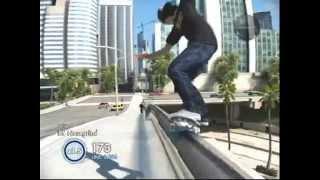 Skate 1 Skate 2 Skate 3 Gameplay