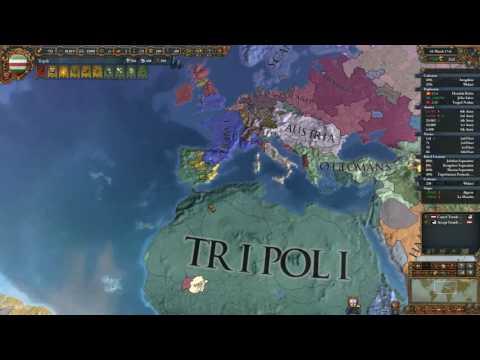 Lets play EU4: Mare Nostrum (The Fezzan Corridors Part 48)