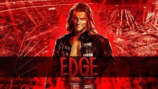 """Edge """"Metalingus"""" 7th Theme Song [ Bass Boosted ] HD"""