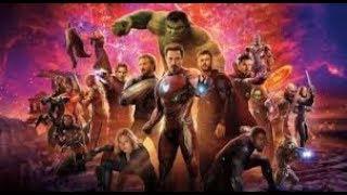 How I Wanted Infinity War to Look (Smashfinity War)