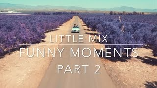 Little Mix Sexual/Funny Moments Part 2