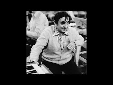 Beszélgetés Simon Albert karmesterrel (1986)
