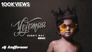Cover images Yejemaa - Rabbit Mac Remix By Dj Kettavan (5K Subs Special)