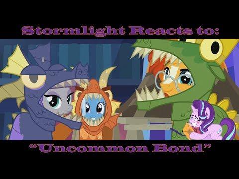 Stormlight Reacts to: MLP:FiM Season 7 Episode 24: