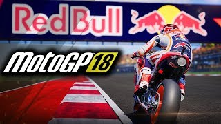 MY REACTION TO MOTOGP 18!