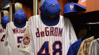 From Shea to Citi Field 2015 New York Mets