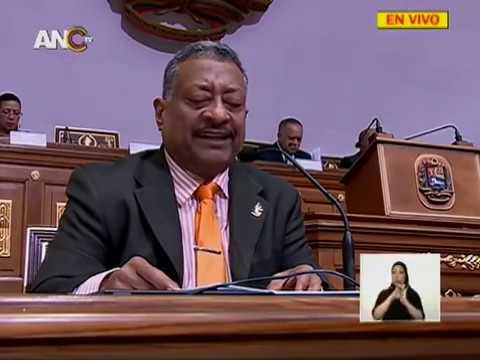 Asamblea Nacional Constituyente, sesión COMPLETA el 23 octubre 2018